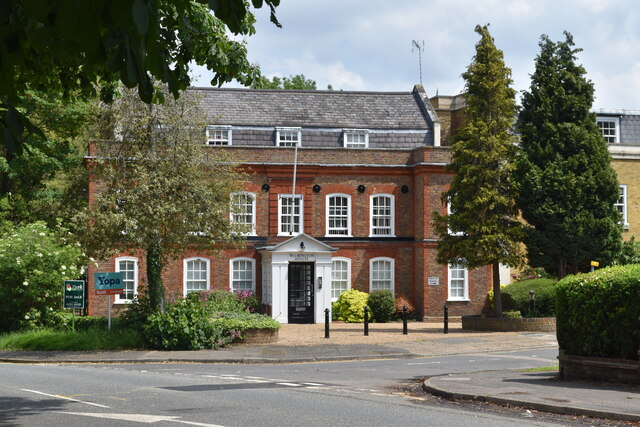 Wilmington House