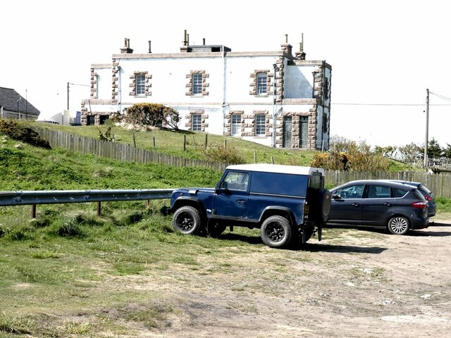 Lighthouse Cottages, Rattray
