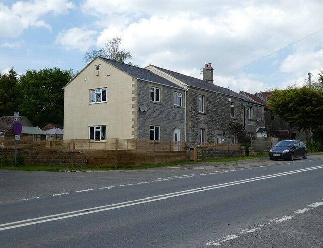 Bagborough Farm Cottages