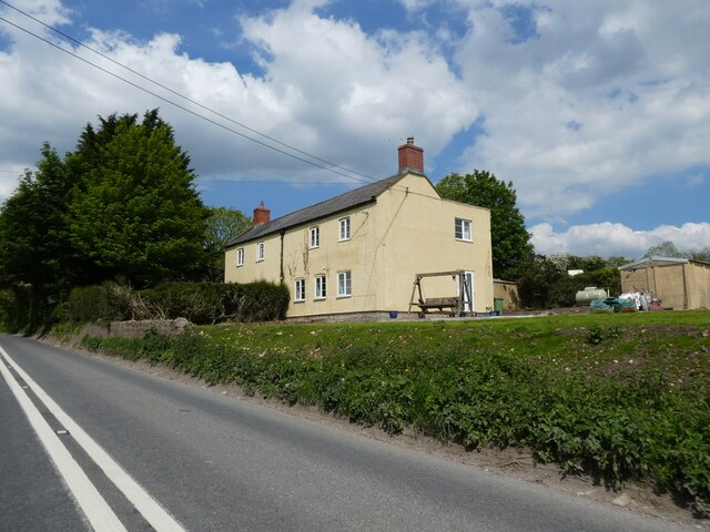 Cottages on Beard Hill