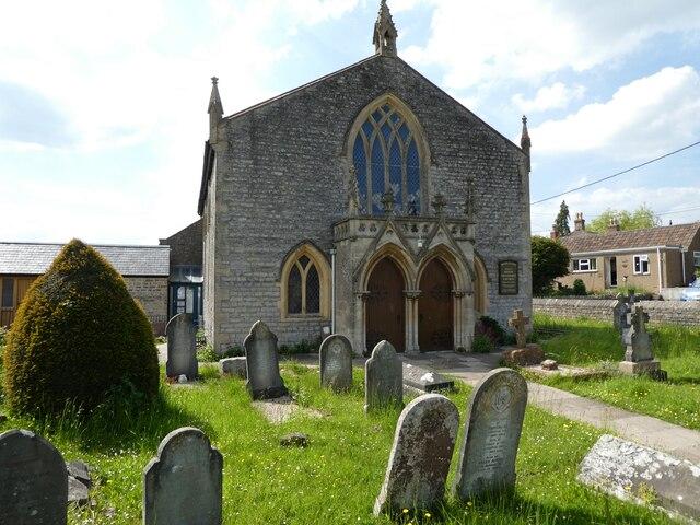 Pilton Methodist Church