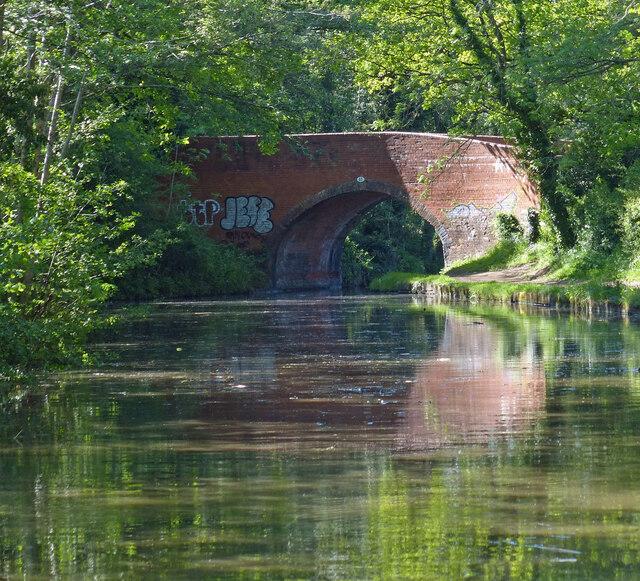 Bittell Bridge No 65