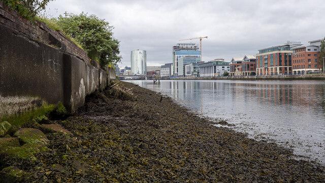 Cushnahan Quay, Belfast