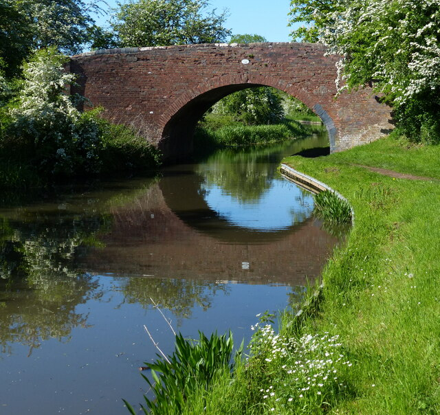 Newhouse Farm Bridge No 68