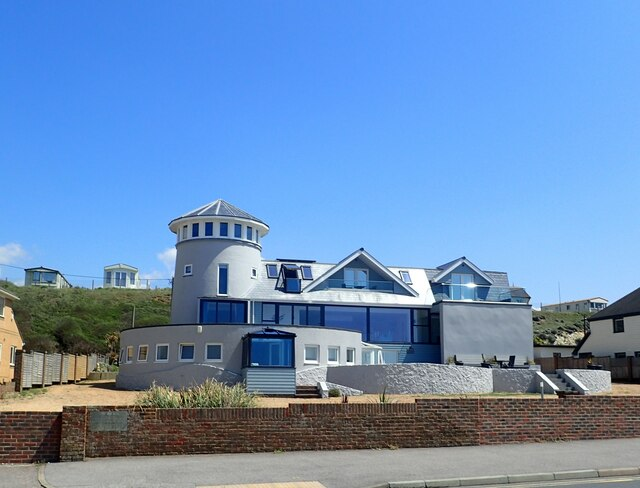 House at Seaford
