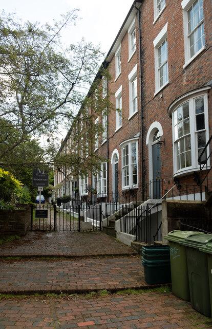 Royal Tunbridge Wells : Bedford Terrace