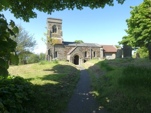 Church of St Peter, Reighton