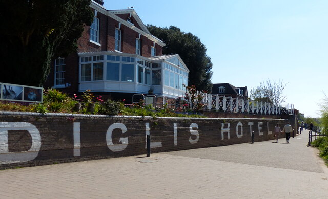 Diglis Hotel in Worcester