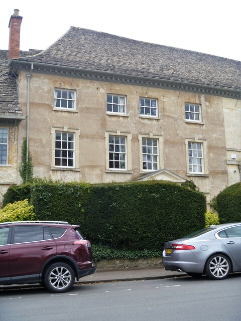 Cirencester houses [89]