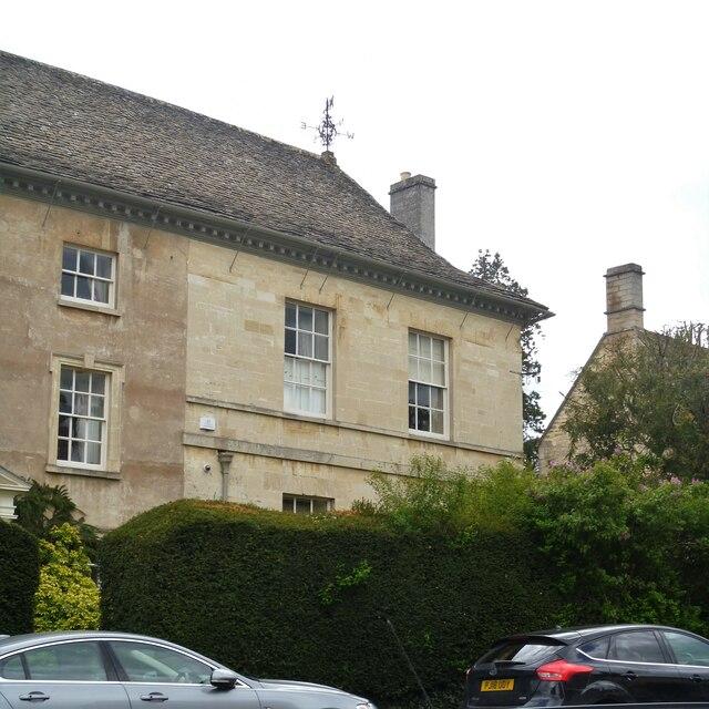 Cirencester houses [90]