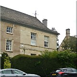 SP0102 : Cirencester houses [90] by Michael Dibb