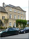 SP0102 : Cirencester houses [98] by Michael Dibb