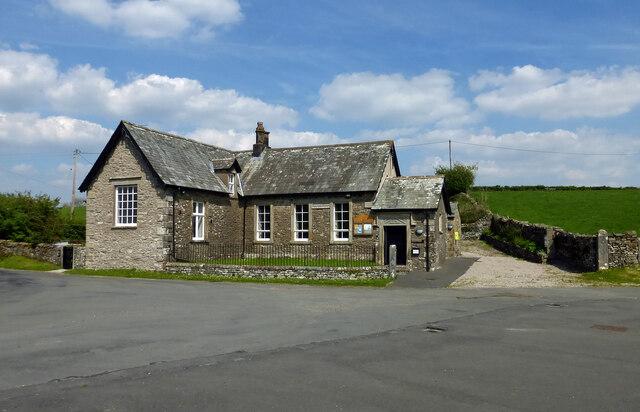 Mansergh Community Hall