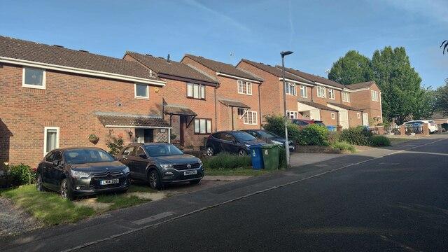 Terrace Housing in Warwick