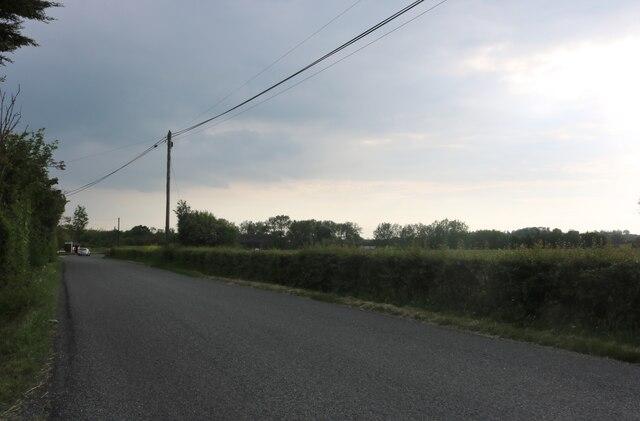 Peldon Road, Little Wigborough