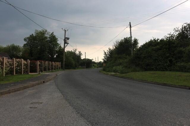 Maldon Road, Drakes Corner