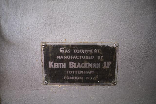 Lost British company