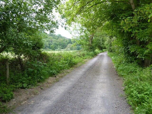 Former Severn Valley Railway