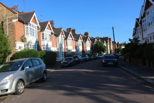 Durham Road, East Finchley