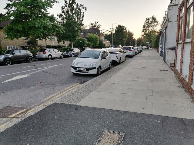 East End Road, East Finchley