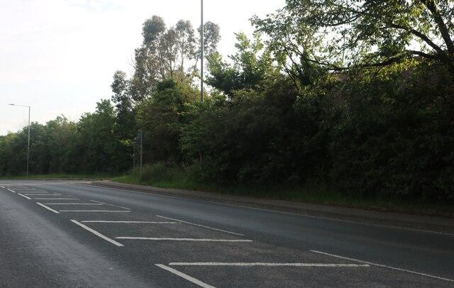 Spital Road, Maldon