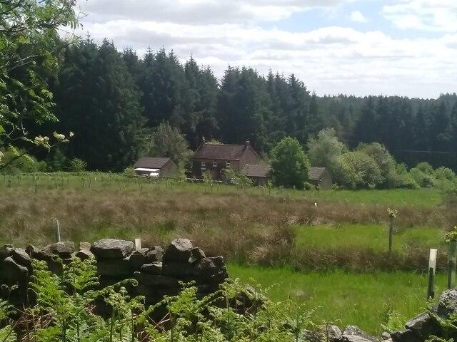 Saint James' Farm