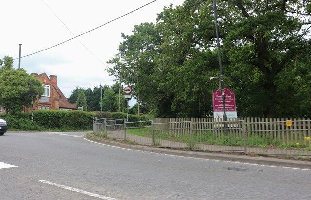 Main Road, Danbury