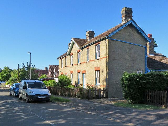 Rampton Cottages