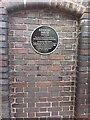 SP3379 : The Ministry of Reconciliation: Site of Kennedy House, Hill Top, Coventry by Alan Paxton