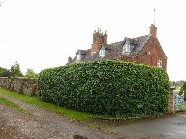 Manor Farmhouse, Mavesyn Ridware