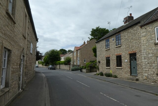 Cottages in South Milford