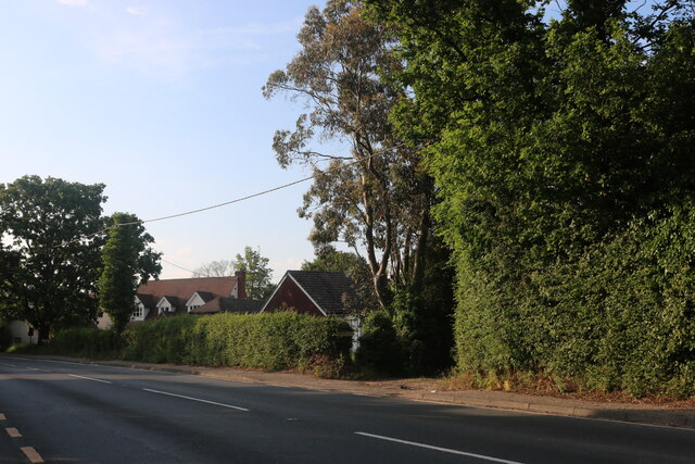 Chelmsford Road, Woodham Mortimer