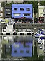 SX9163 : Jack's Waterfront on Victoria Parade by Steve Daniels