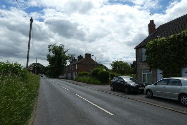 Lumby Lane