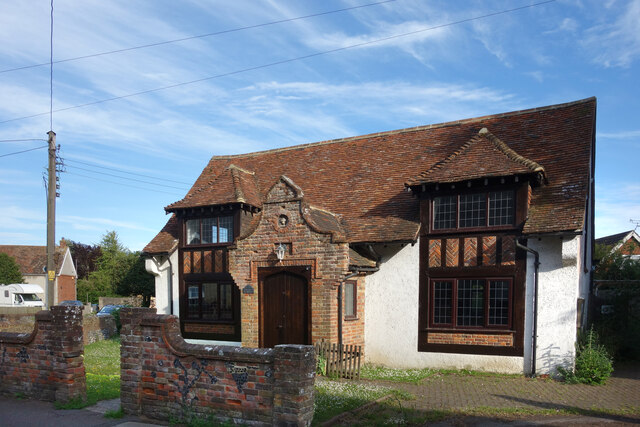Sholden Village Hall