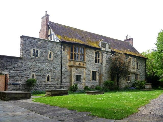 Tewkesbury houses [1]