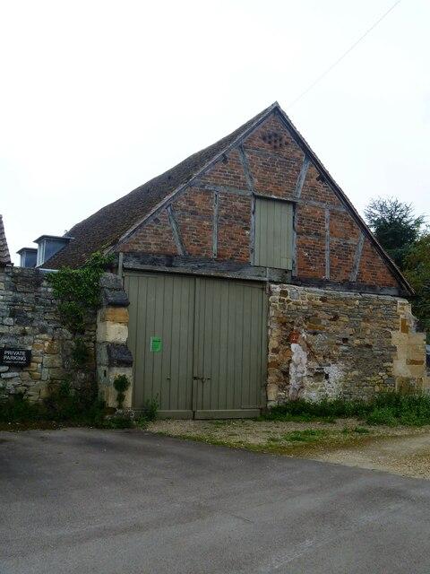 Tewkesbury buildings [2]