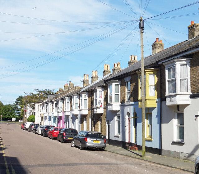 Gilford Road, Deal