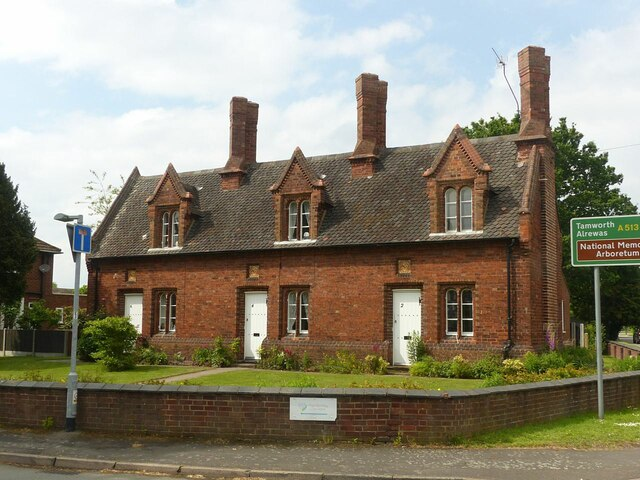 2-6 Manor Road, King's Bromley