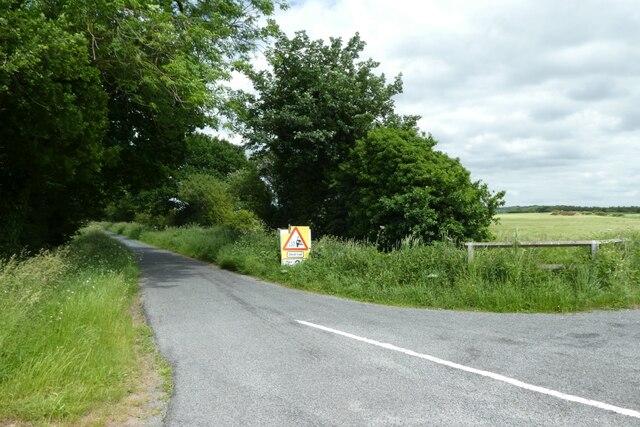 Morrets Lane