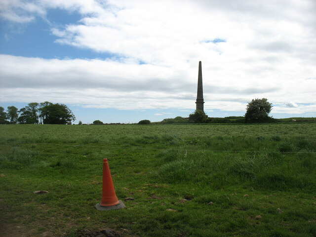 The Bulkeley Memorial