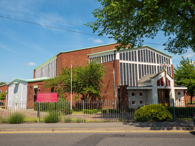 Saints Peter and Paul RC Church, Lincoln