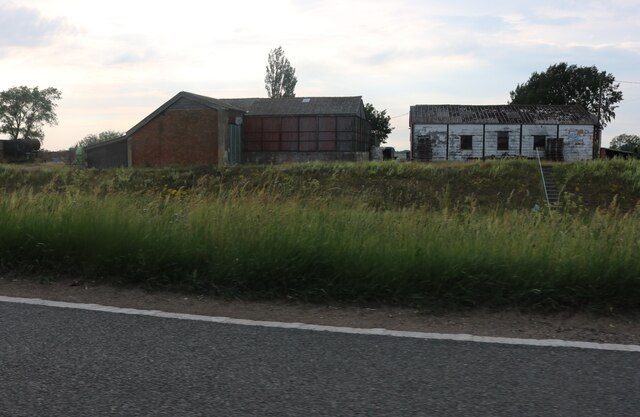 Honey Farm near Wimblington