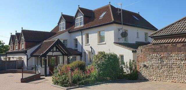 Seaview Court, Mundesley, Norfolk