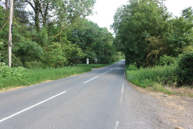 London Road, Ferry Hill
