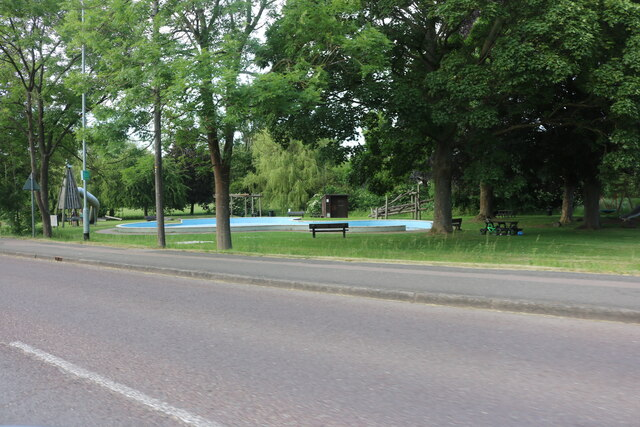 Papworth Everard Park