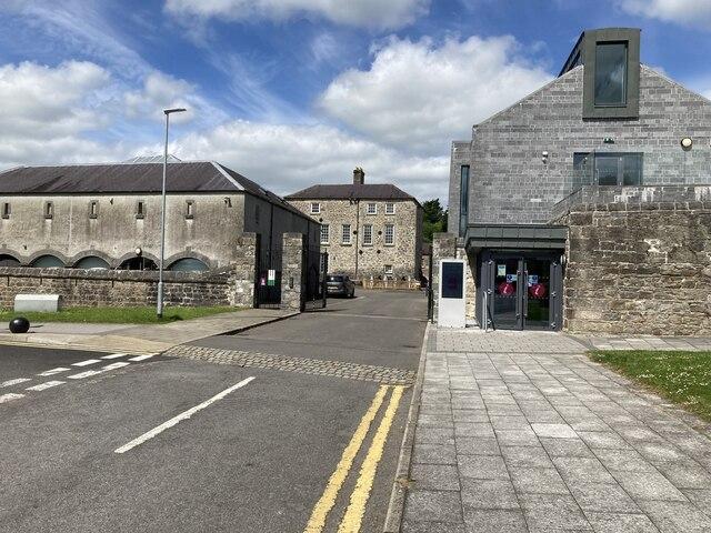 County Museum, Enniskillen