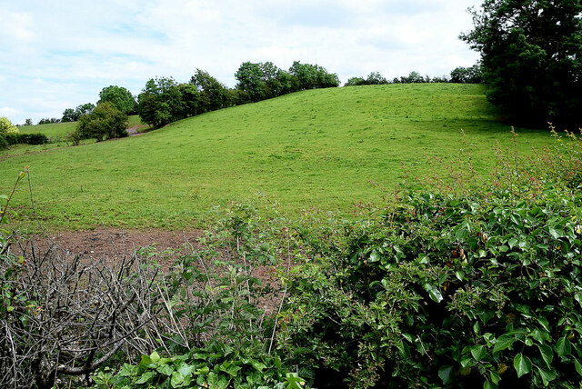 Mullaghmore  Townland