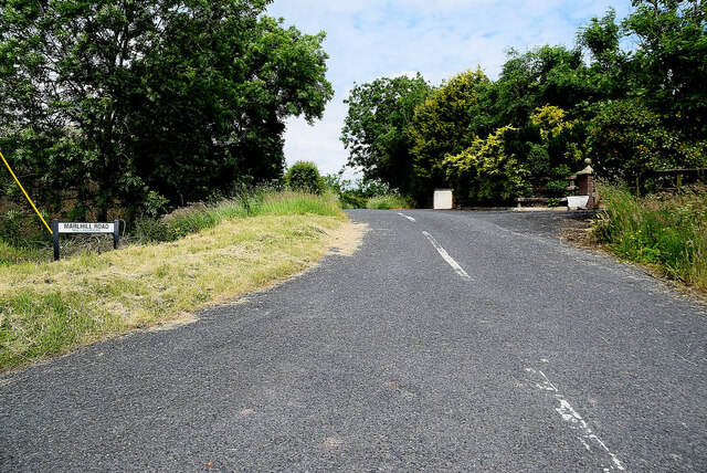 Marlhill Road, Mullaghmore