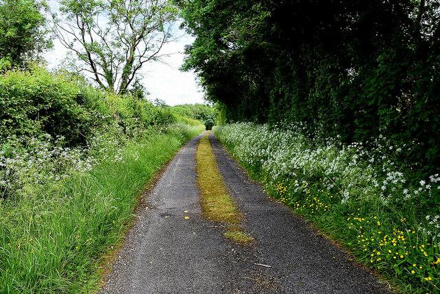Marlhill Road